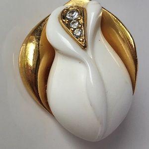 Kenneth Jay Lane Jewelry - Vintage Kenneth Jay Lane KJL for Avon Earrings